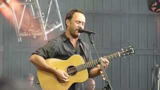 Dave Matthews Band - Let You Down - Alpine Valley N2 - 7/26/2015