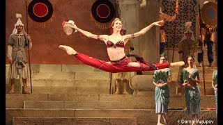 The Bolshoi Ballets 11 Prima Ballerinas 2017