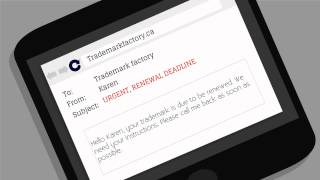 How Long is a Trademark Registration Valid For? | http://trademarkfactory.ca