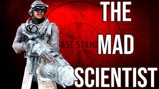 The Mad Scientist   Fallout 76 Builds