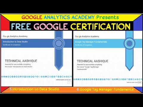 Introduction to data studio and google tag manager fundamental ...