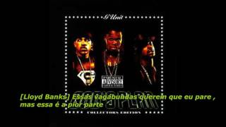 G Unit - Gangsta'd Up [LEGENDADO PT-BR]