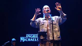 Ingrid Michaelson   Best Friend   Oct. 4, 2019   The Wiltern  Los Angeles, CA (4k)