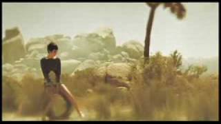 Ladytron   Ghosts [Official Music Video]
