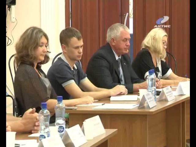 Развитие Ангарска и региона обсудили на круглом столе