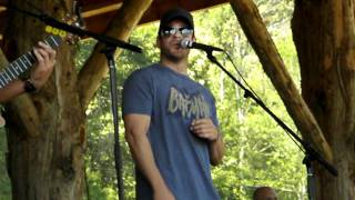 "Christian Kane - ""Callin' All Country Women"" - Crockettsville, KY 2011"