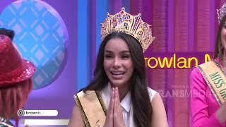 BROWNIS - Jessica Iskandar Ikut Miss Grand Internasional?  (22/11/19) PART 2