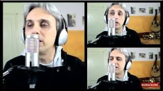 How To Sing a cover of Think for Yourself Beatles Vocal Harmony
