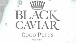 Black Caviar - Coco (Wuki Remix) Ft U.N.I video