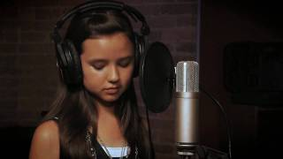 Maddi Jane - Impossible (Cover)