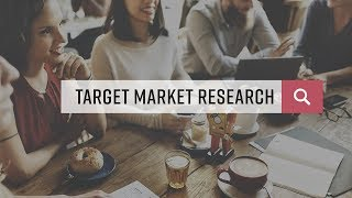 How To Do Target Market Research For Your Network Marketing Business...