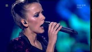 Brodka   Varsovie (Live Polacy Z Werwą) Full HD