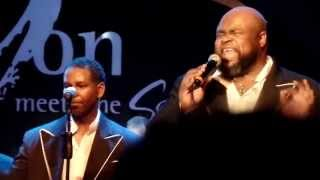The Temptations in Concert at The Canyon - Stay