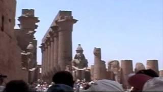 preview picture of video 'Tempio di Luxor'