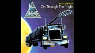 Def Leppard - Overture