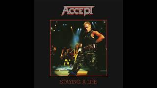 Accept - London Leatherboys - HQ