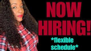 $14-$25 Hourly Job/Side Hustle!