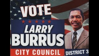 The Conversation:  Candidate Burrus wants to give Fresno district 3 residents something to smile abo