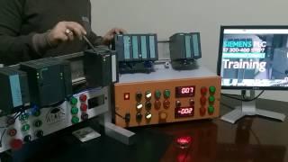 Hardware configuration H.W.C | SIEMENS PLC S7 300 / 400 |  | PLC Training