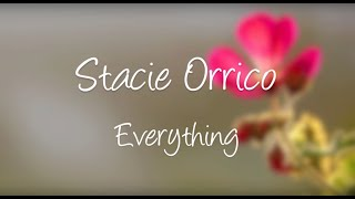 Stacie Orrico - Everything