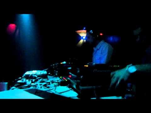 DJ Durães - Passagem d`ano 2010, Discoteca Pagoa - San Sebastian/Espanha 1º.