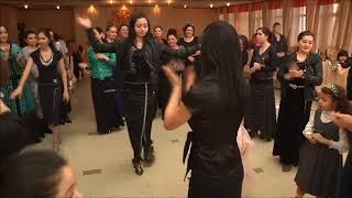 Gypsy dance-Цыганские крестины г Омск.