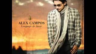 Alex Campos - Deseo álbum Lenguaje De Amor  Nuevo Rock 2010