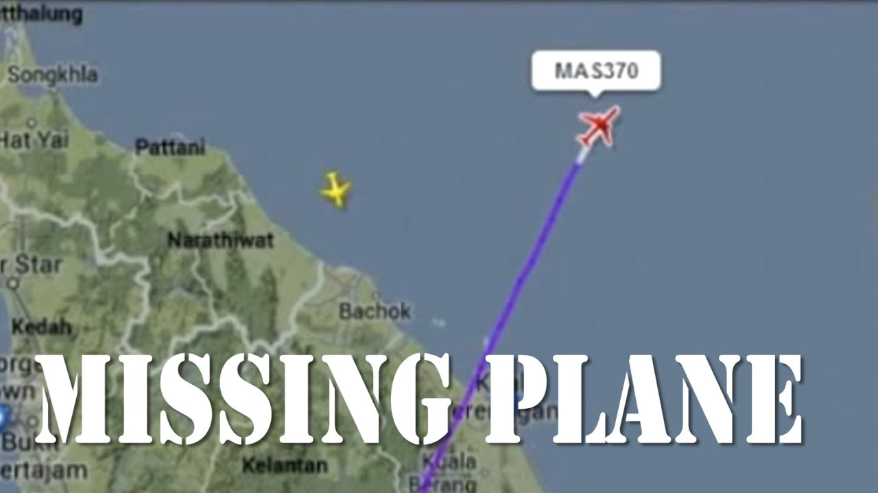 What happened to Malaysia Airlines Flight MH370? | China Uncensored thumbnail