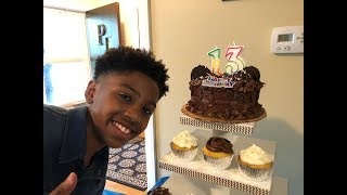 Jay's Black Mitzfah | Our Son Turned 13 | Black Bar Mitzvah