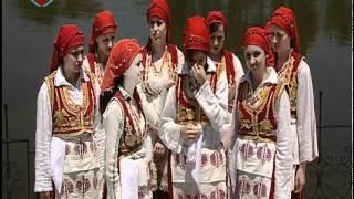 preview picture of video 'Halk Oyunları Edirne - Hotead - El Ele Programı'