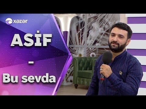Asif Məhərrəmov - Bu Sevda mp3 yukle - mp3.DINAMIK.az
