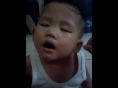 Video Obat tidur mujarab untuk anak