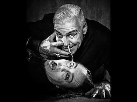 Lindemann  ---  Skills In Pills (Full Song)