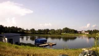 AR.Drone 2.0 Video: 2014/07/26