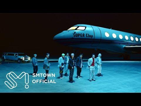 Super Junior - SUPER Clap