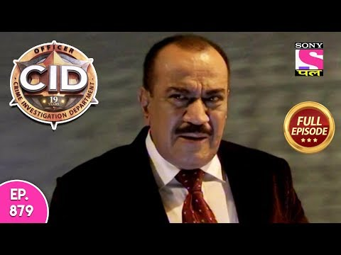 CID - Full Episode 879 - 1st January, 2019 download YouTube