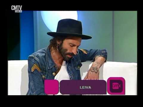 Leiva video Entrevista 2015 - CM Xpress