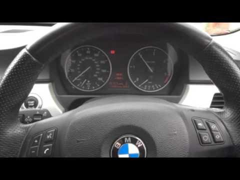 2008 BMW 320D (N47) Engine noise