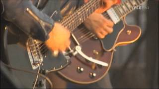 Arctic Monkeys - All My Own Stunts - Live @ Roskilde Festival 2011 - HD