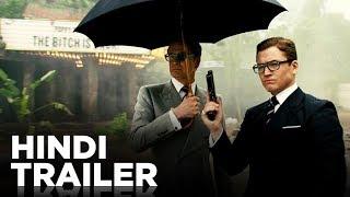 Download Youtube: Kingsman: The Golden Circle | Official Hindi Trailer | Fox Star India | September 22