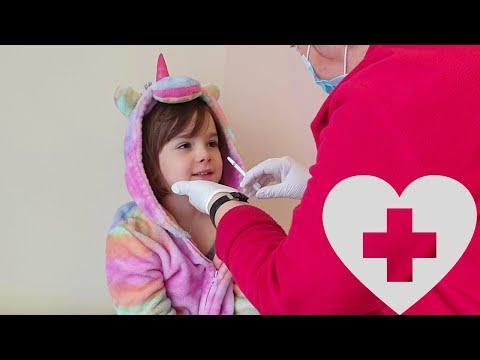 Tratamentul agrafelor și viermilor la copii