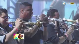 Todo Tiene Su Hora - Juan Luis Guerra y 4.40 (2015)