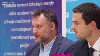 Gregor Žižek - kandidat za župana Občine Ljutomer