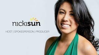 Nicki Sun Hosting Reel