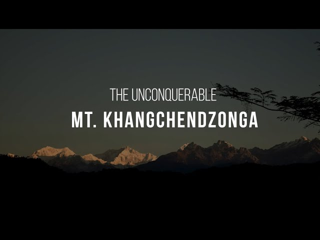 İngilizce'de khangchendzonga Video Telaffuz