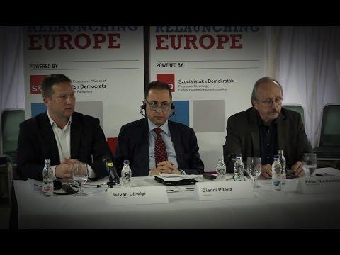 Európa a magyarok javát akarja