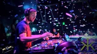 Fatboy Slim & Riva Star - Eat Sleep Rave Repeat (Calvin Harris Mix) [HD/HQ]