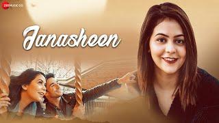Janasheen lyrics in hindi and english