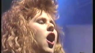 T'Pau - Valentine - Top Of The Pops - Number 9 - 1988