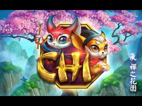 Chi från ELK Studios